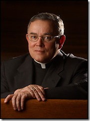 Archbishop Charles Chaput of Denver